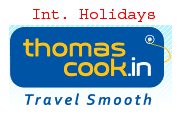 Thomascook International Holidays