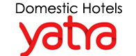 Yatra Domestic Hotels Offers