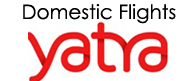 Yatra Domestic Flights